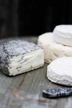 Goat Cheese Assortment